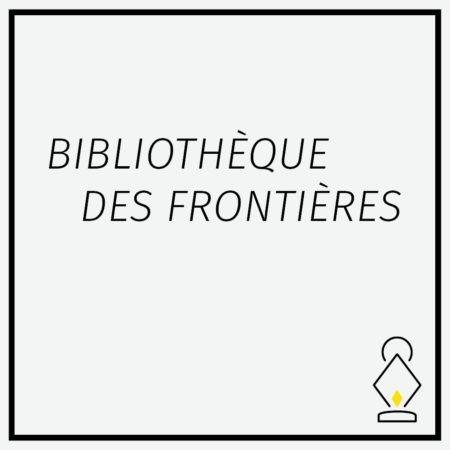 bibliothèque des frontières