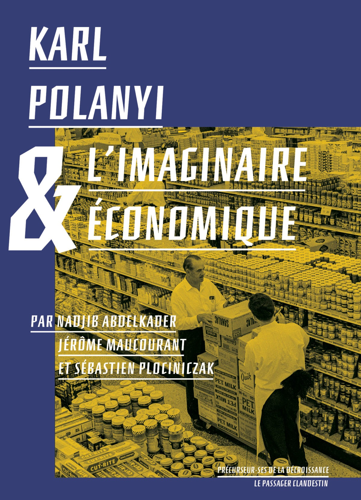 Karl Polanyi et l'imaginaire économique