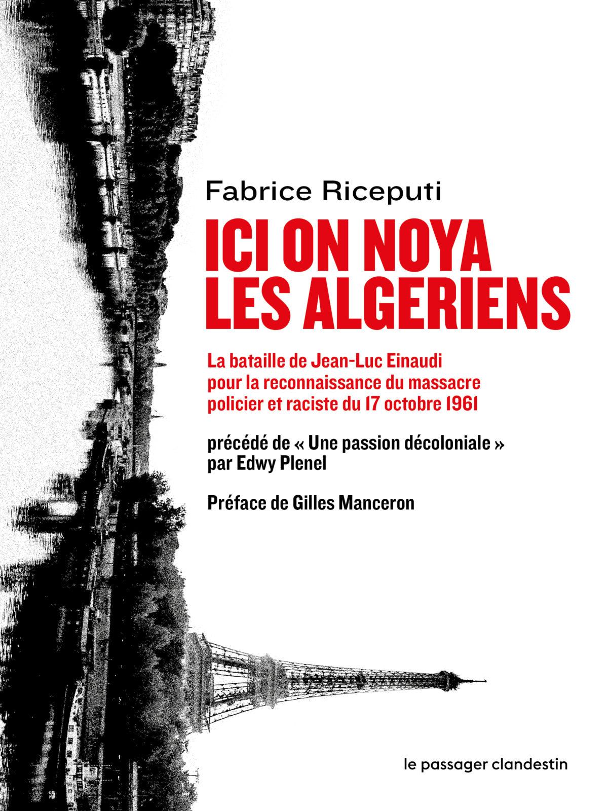 Ici on noya les Algériens